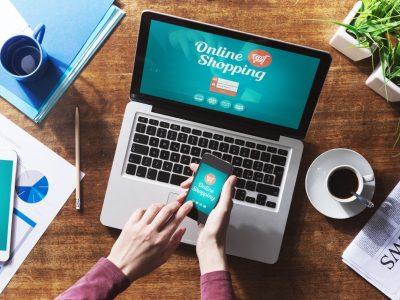 Keuntungan Menggunakan Aplikasi Belanja Online