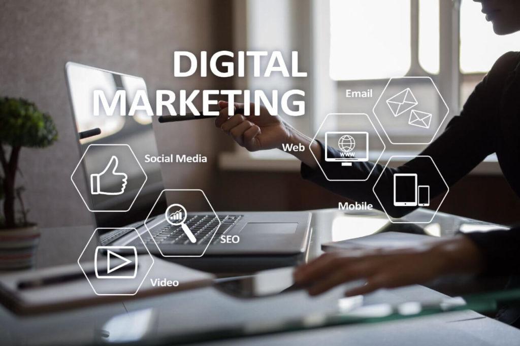 Tips Menjalankan Pemasaran Digital Untuk Strategi Sales Dan Marketing Bisnis